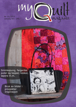 01/2013 myQuilt magasin - Outside Europe