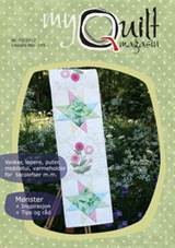 03/2012 myQuilt magasin - Europe