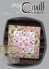 02/2011 myQuilt magasin - Europe