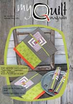 02/2013 myQuilt magasin - Europe